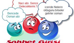 Bursa Sohbet