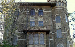 Izmir Etnografya Muzesi